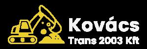Kovács-trans 2003 kft - székesfehérvár